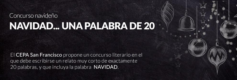 Noticia Concurso Navideño