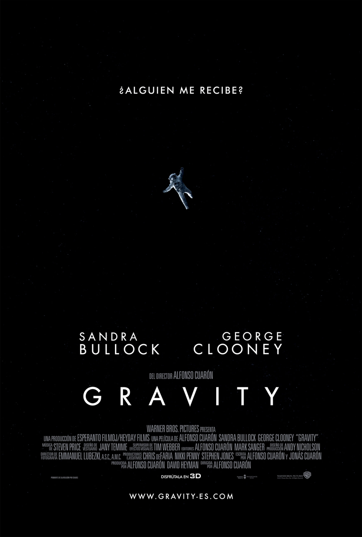 Gravity portada