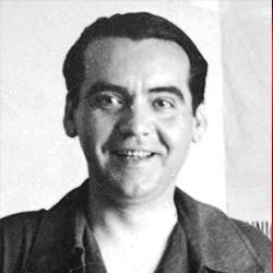 autores biblioteca Lorca