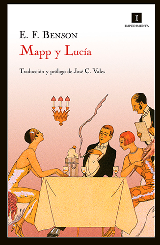Mapp y Lucia