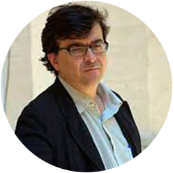 autores biblioteca Javier Cercas