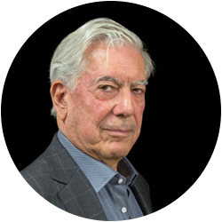 autores biblioteca Mario Vargas