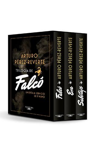 trilogia Falco