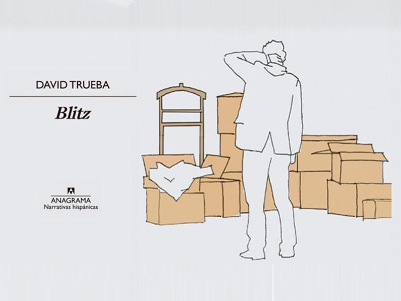 Biografía David Trueba blitz