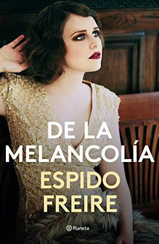 De la melancolía de Laura Espido Freire