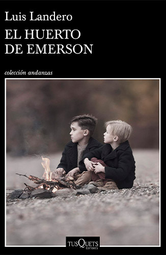 El hurto de Emerson de Luis Landero