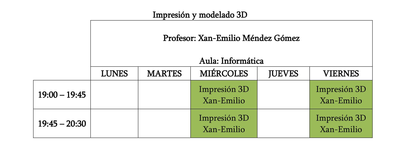 impresion-3d